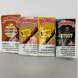 Backwoods (Exotic Flavors Available)