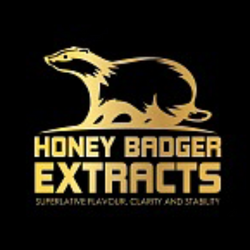 HTCE - Honey Badger Extracts Tom Ford Pink