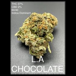 LA CHOCOLATE
