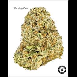 AA+ - Wedding Cake - $75-H/O $125-OZ $200-2OZ