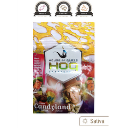 House of Glass Candyland Shatter