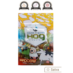 House of Glass Madcow Shatter