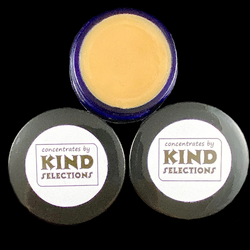 Kind Selections Healing Cannabis Salve
