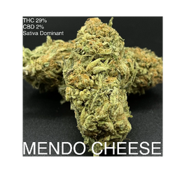 Mendo Cheese $50q Special