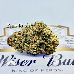 *** PINK KUSH - Indica - $90 Oz Sale!!