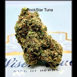 *** ROCKSTAR TUNA - Hybrid - $150 Oz Sale!!