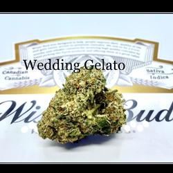 *** WEDDING GELATO - Hybrid - 1/8 Oz $40 Sale !!