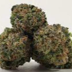 Fire OG  (AAAA) THC 25%