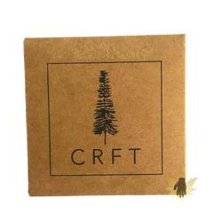 CRFT THC SHATTER