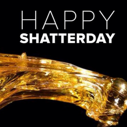 (EVERY SATURDAY: SPEND $160 OR MORE AND RECEIVE A FREE GRAM OF DIAMOND EXTRACTS SHATTER)
