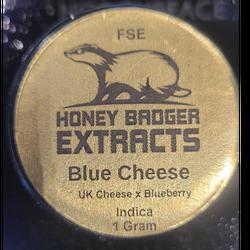 Honey Badger HTCE - 1gr - Blue Cheese