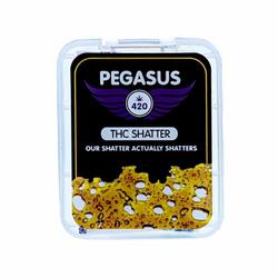 Pegasus Shatter - 10 FLAVOURS