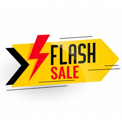 DAILY FLASH SALES