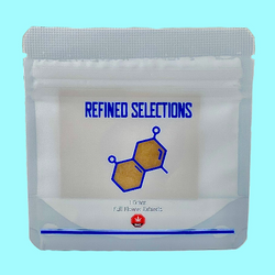 Refined Selections Shatter - Tropic Truffle
