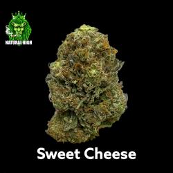 Sweet Cheese (AAAA) 29%THC - Reg Price $280