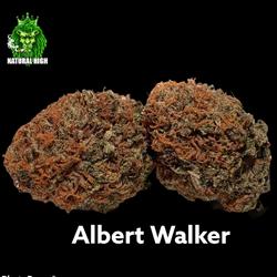 Albert Walker (AAA) 27%THC - Reg Price $230