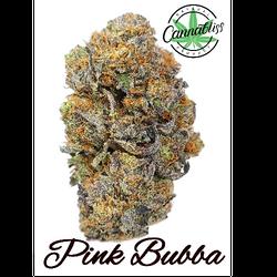 Pink Bubba | AAAA+ | THC Level 28-31%| Indica