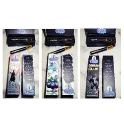 1.1g Vape Pens-$50 each (2) for $90 (3) for $130