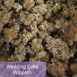 Wedding Cake Popcorn Nugs *Check Description For Pricing*