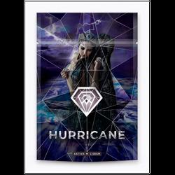Diamond Concentrates - Hurricane Sativa Shatter