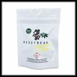 Meddy Bear - Strawberry Gummy