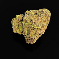 New! BLUE CITY DIESEL 23% THC - Special Priced $150 Oz!