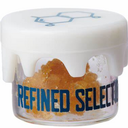 Refined Selections DIAMONDS FSE  (5 STRAINS LISTED IN DESCRIPTION)