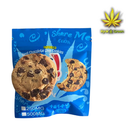 250MG Chip cookies 🍪 1/pack