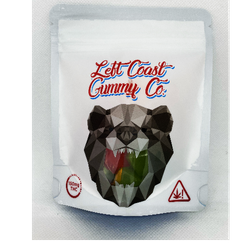 Left Cost Gummy Co 150mg