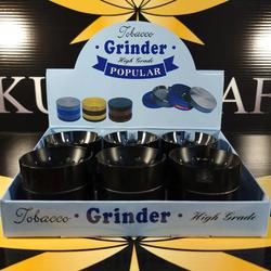 Black Grinder