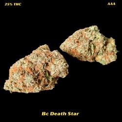 AAA Bc Death Star| REGULAR 150$ AN OZ-NOW--120$ AN OZ