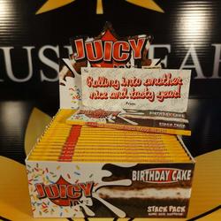 Juicy Jays King Size Supreme Birthday Cake