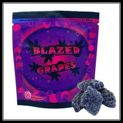 BLAZED GRAPES