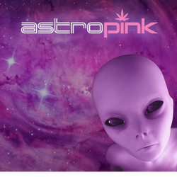 [Designer AAAA+] [ASTRO PINK] CANDY PINK - LOT#3156 - 14G