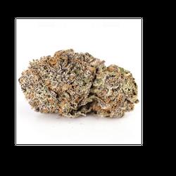 Rebel God Smoke (Sativa - 32%THC) AAAA+