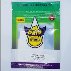 Drip Premium Extracts Shatter AAAA