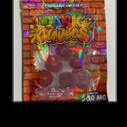 Dank Gummies  🍒