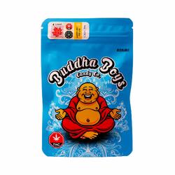 BUDDHA BOYS - 1000MG THC GUMMIES