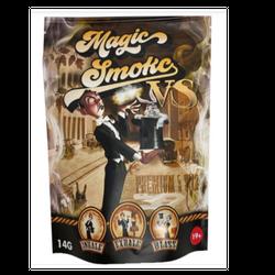 [VS] MAGIC SMOKE VS [EXCLUSIVE]