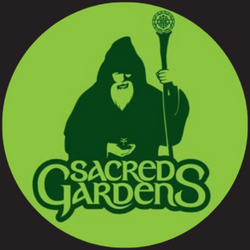 [EXCLUSIVE] SACRED GARDENS 14G