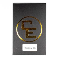 CE Shatter - Rockstar (Indica) (1g)