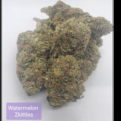AAA Watermelon Zkittles(Indica 30%)