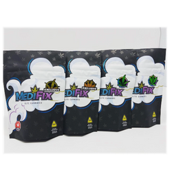 Medifix ☁️- Kingscandy 👑🍭(5⭐️Indica)(free grabba/edible on half o)