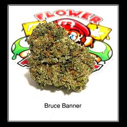 """AAA+"" Bruce Banner ($150/oz)"