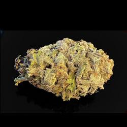 New! BLUE OG SHERBET - 20-26% THC - Special Priced $100 Oz!