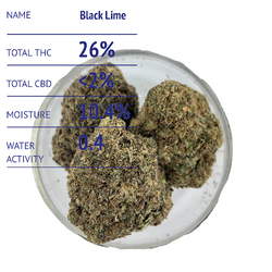 Black Lime