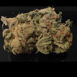OZ Kush 15-21% THC - Special Price $80 oz!