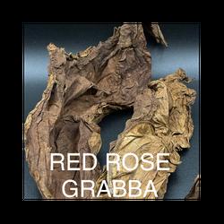 GRABBA - RED ROSE