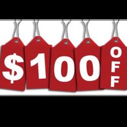 (QUADS)Pink Sale⛽     $100 Dollars OFF Instant!!!