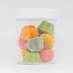 Zen Leafs Pain Gummies 300mg (10 pcs)